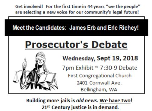 Prosecutor's Debate
